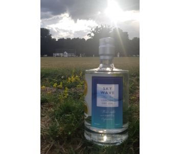 Sky Wave London Dry Gin (42% ABV) [500ml]