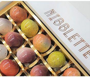 Autumn / Winter Chocolate Collection Box