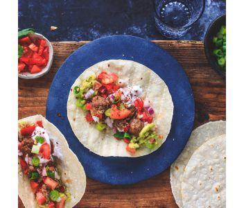 Better Bites, Tantalising Taco