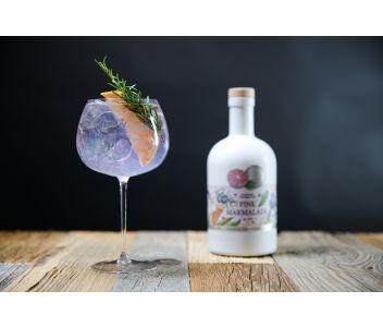 Pink Marmalade Gin [50cl]