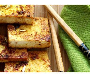 Lemongrass & Coconut Gourmet Rub