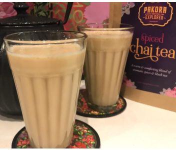 Spiced Chai Tea (5 or 10 teabag pack)