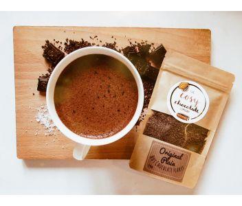 Original Recipe Drinking Chocolate