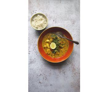 Bay's Kitchen Katsu Curry Stir-in Sauce