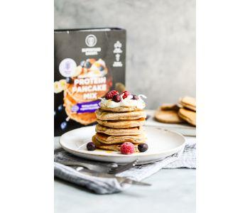 Plant Power Organic Protein Pancake Mix 200g