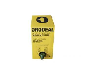 Orodeal - Early Harvest Extra Virgin Olive Oil