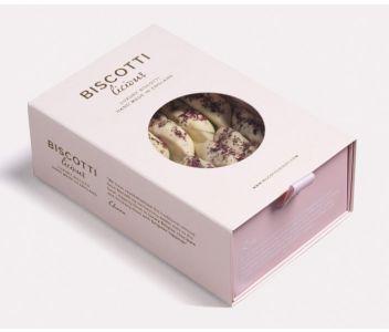 'Rose' Biscotti, 150g Gift Box
