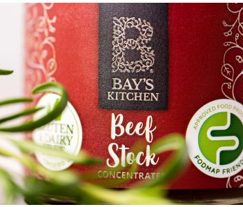 Bay's Kitchen Concentrated Beef Stock