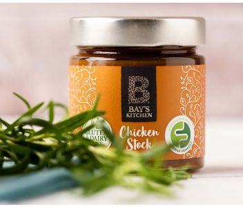 Bay's Kitchen Concentrated Chicken Stock