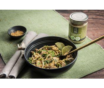 Bay's Kitchen Thai Green Curry Stir-in Sauce