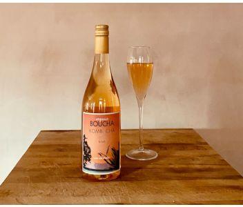 Boucha Kombucha Rosé Blush 750ml