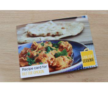 Butter Chicken Spice Kit 10 servings