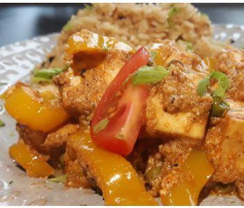 Panch Phoran Chicken Spice Kit 8 servings