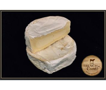 Camembert Le Champagney