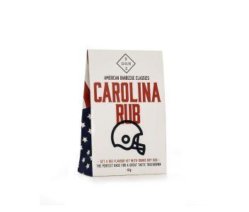 Carolina Rub