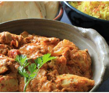 Gentle Jalfrezi Curry Paste