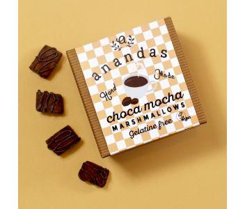 Ananda's Choca Mocha Marshmallows 80g