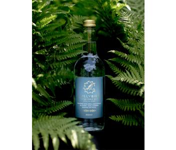 Gallybird Premium Tonic Water - Botanical Blend - 8x500ml