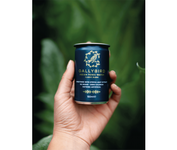 Gallybird Indian Tonic Water - Classic Blend - 8x150ml