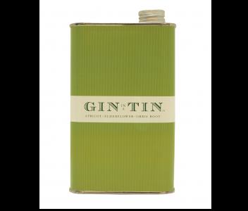 APRICOT, ELDERFLOWER & ORRIS ROOT, GIN NO.9 -  50CL TIN