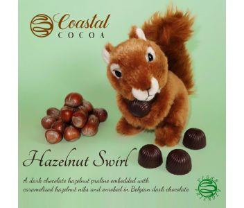 Coastal Cocoa Classic Selection - 6 pc Box