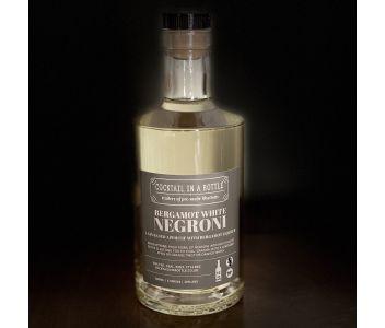 Bergamot White Negroni Premixed Cocktail