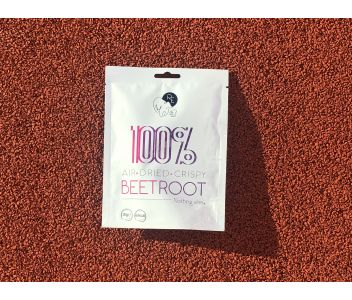 100% Air Dried Beetroot