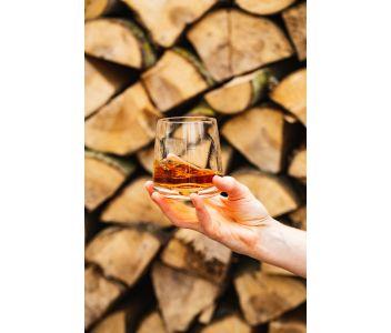 Burning Barn Smoked Rum