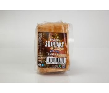 Squeaky Cheese Oak Smoked