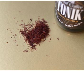 Social Coffee Mixer - Saffron Gold - 500ml Home Bar Edition