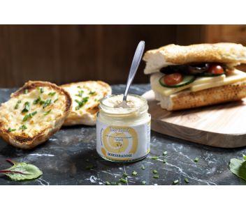 Yare Valley Horseradish Sauce
