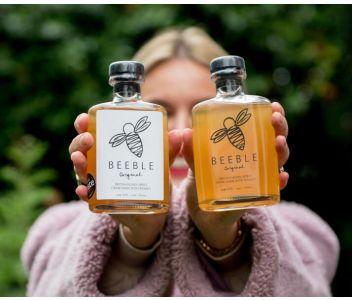 British Honey Whisky