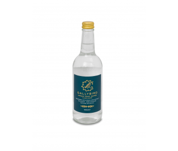 Gallybird Indian Tonic Water - Classic Blend - 8x500ml