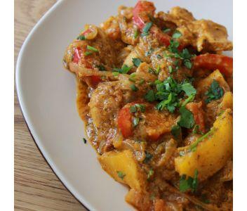 Gentle Jalfrezi Curry Spice Pot 10 servings