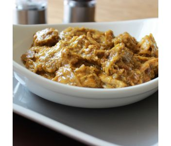 Kicking Korma Curry Spice Pot 10 servings