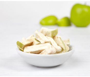 LioBites Freeze-Dried Apple Crisps - 1 box 15 packs -FREE DELIVERY