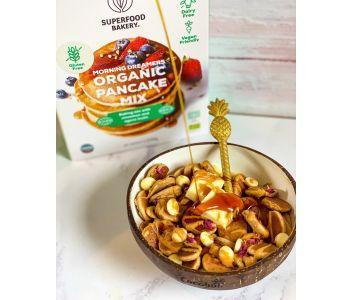 Morning Dreamers Organic Pancake Mix 200g