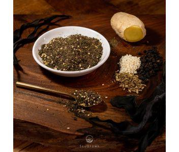 SeaGrown Salt & Sichuan Seaweed Seasoning