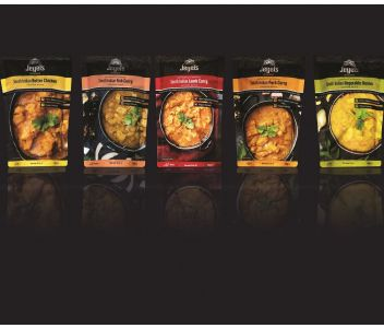 Ultimate  South Indian Curry Sauce Collection Pack of 5