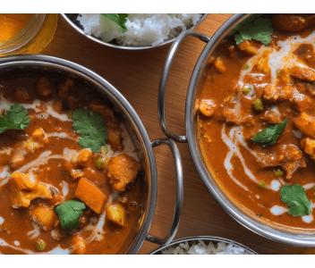 Curry On Cooking Tikka Masala (mild) Tikka Chance On Me! Curry Kit