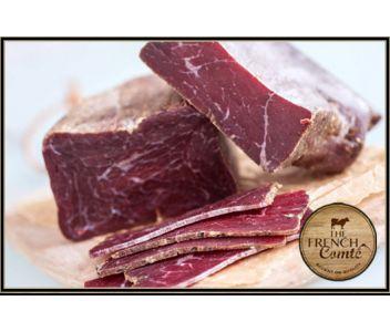 Tavaillon (Marinated Beef Fillet)