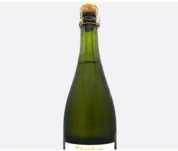 Tinston Anatomy English sparkling cider 2017