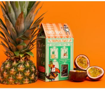 Tropical Twist - children's fruit tea