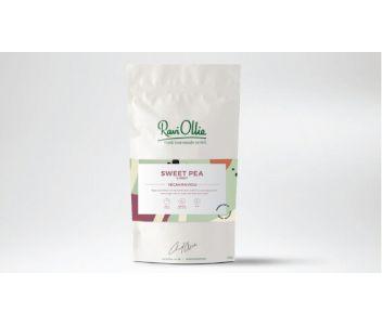 Vegan Sweet Pea & Mint Ravioli (6 servings)