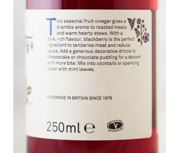 Womersley Blackberry Vinegar