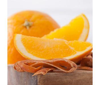 Womersley Orange & Mace Vinegar