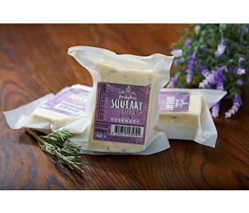 Squeaky Cheese Rosemary