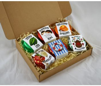 Round Up! Gift Box