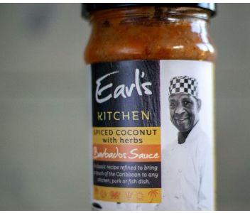 Barbados sauce