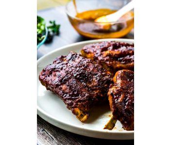 Smokey Sweet Ancho Chilli Gourmet Rub